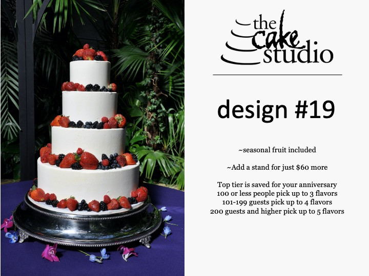 Cake Design 19