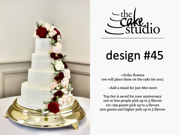 Cake Design 45
