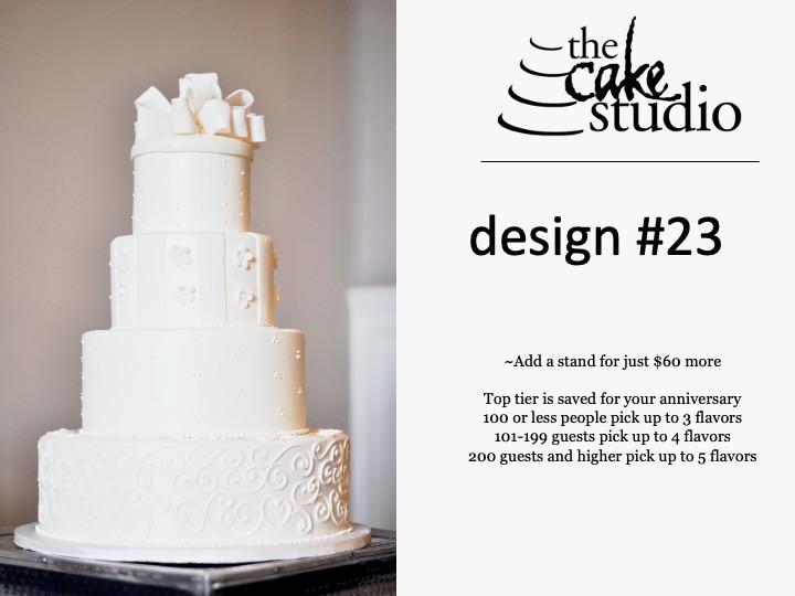 Cake Design 23