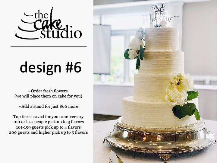 Cake Design 6