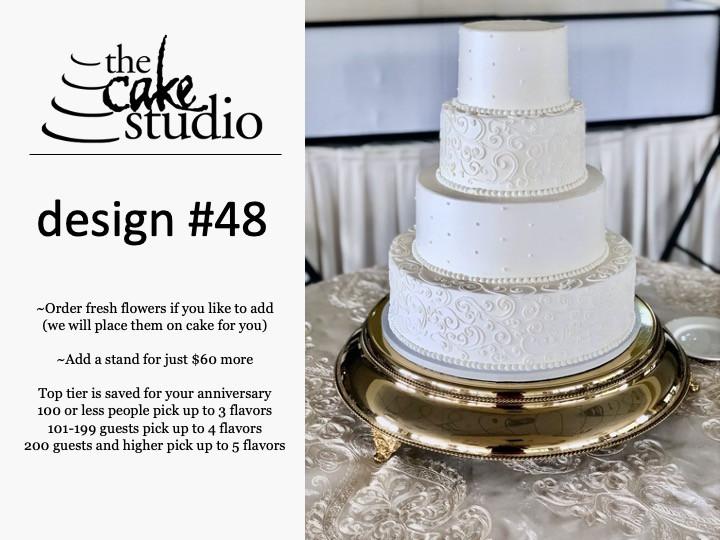 Cake Design 48