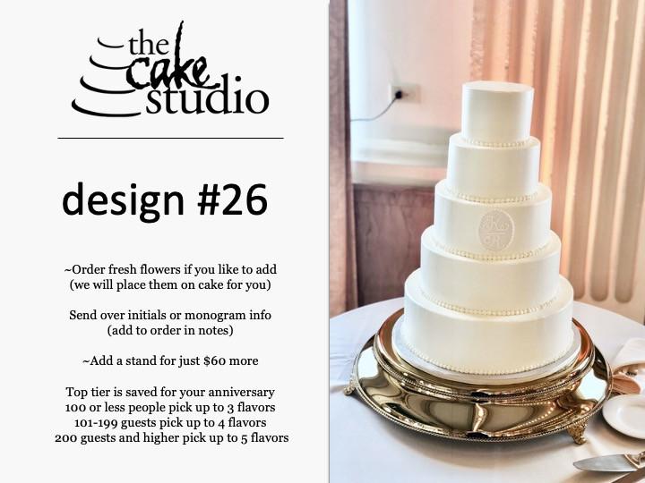 Cake Design 26