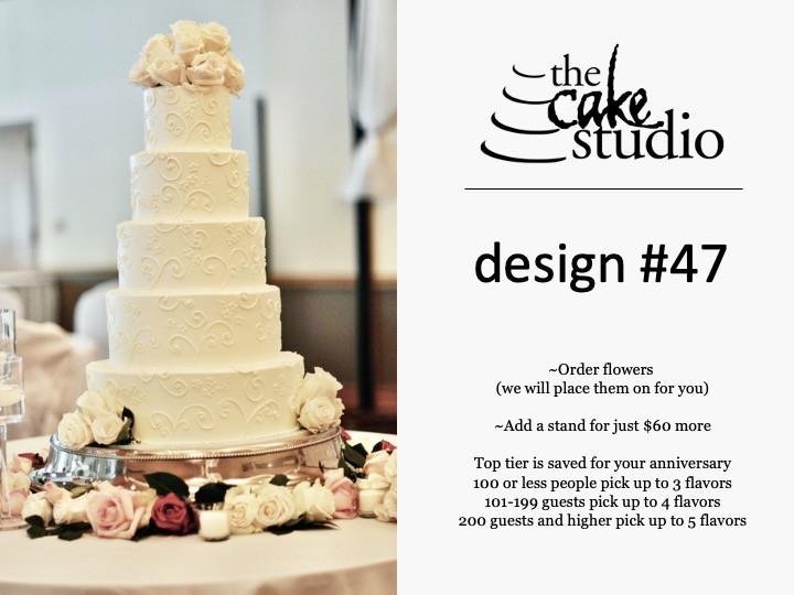 Cake Design 47