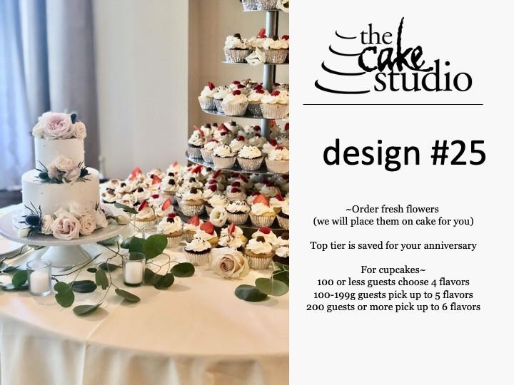 Cake Design 25