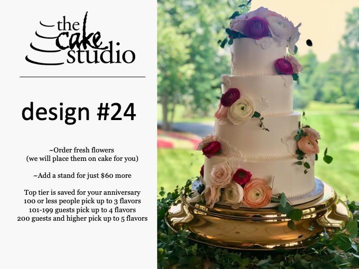 Cake Design 24