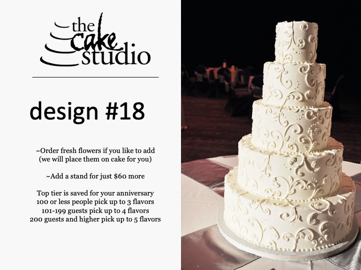 Cake Design 18
