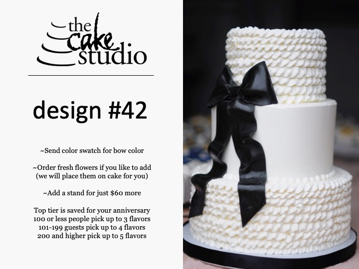 Cake Design 42