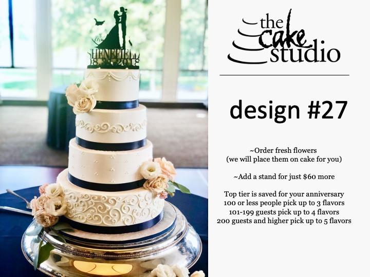 Cake Design 27