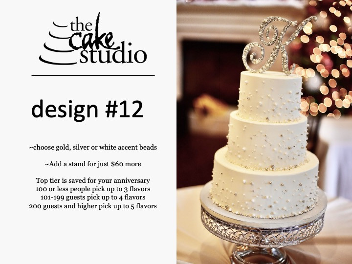 Cake Design 12