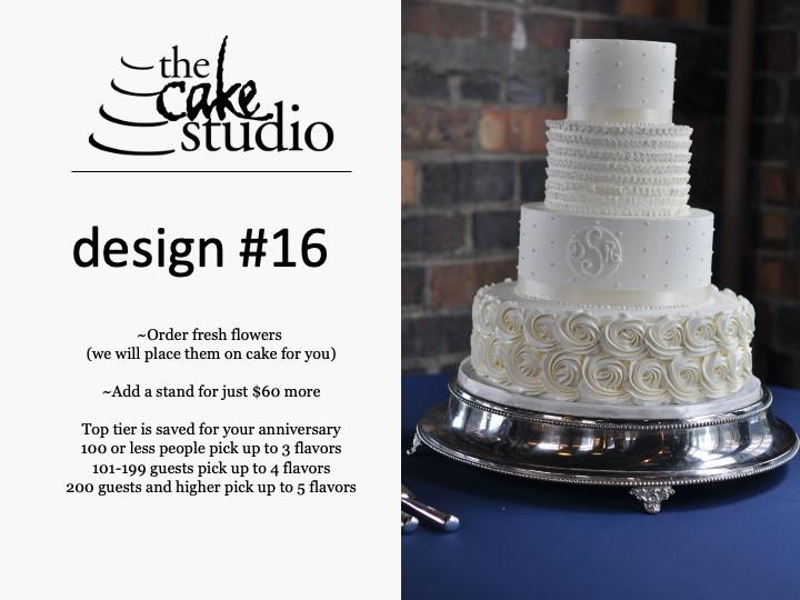 Cake Design 16