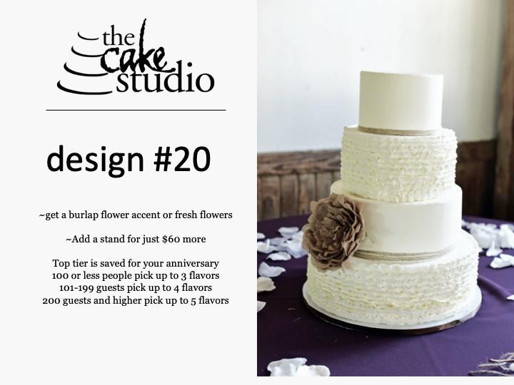 Cake Design 20