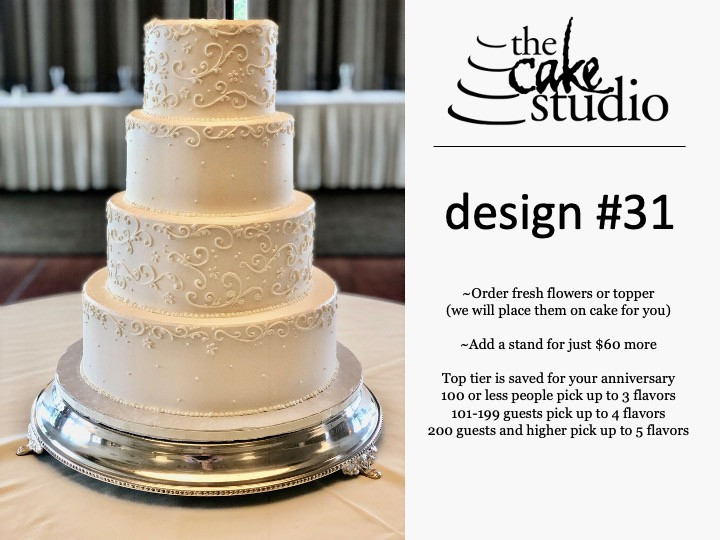 Cake Design 31