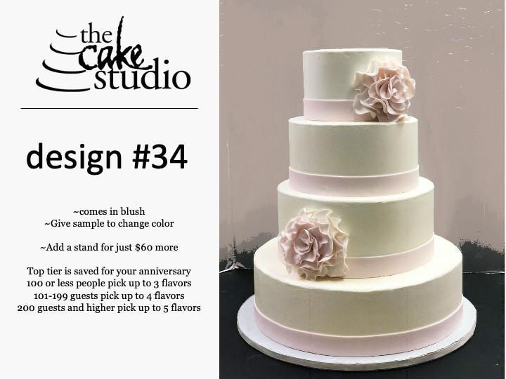 Cake Design 34