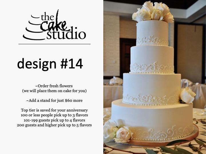 Cake Design 14