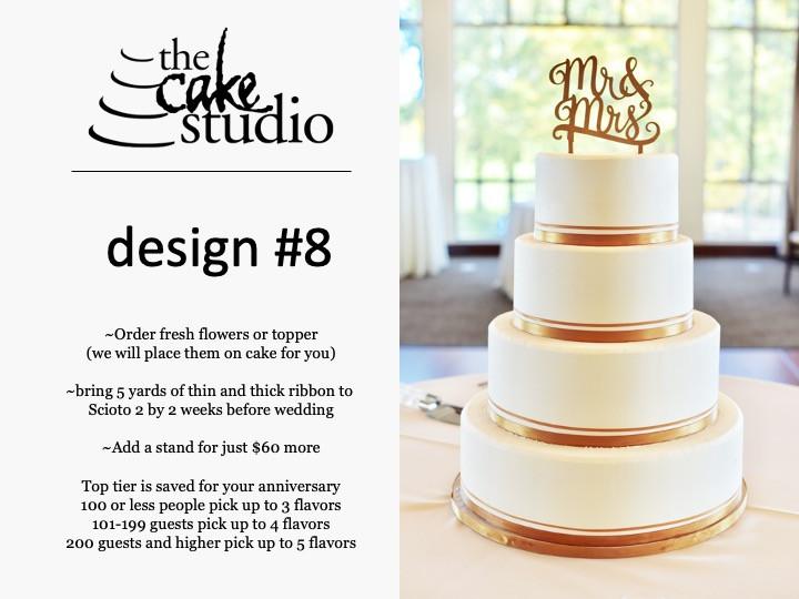 Cake Design 8