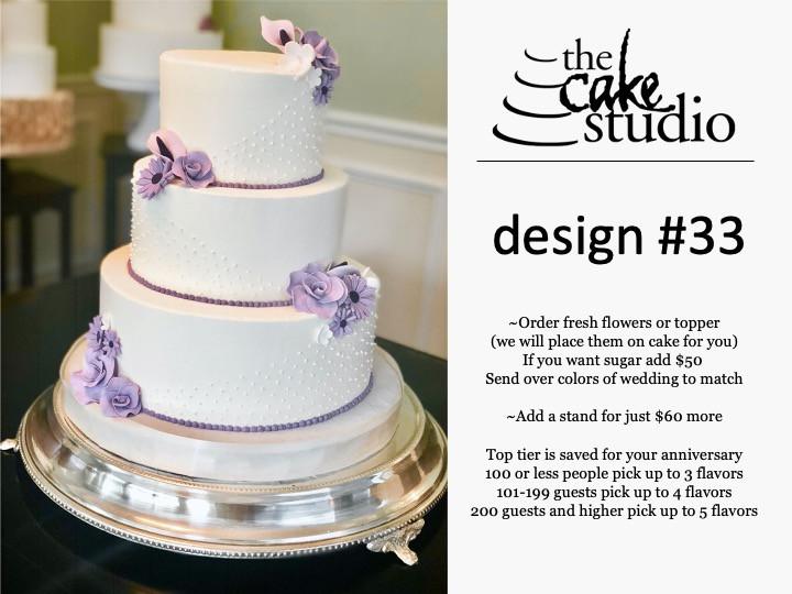 Cake Design 33