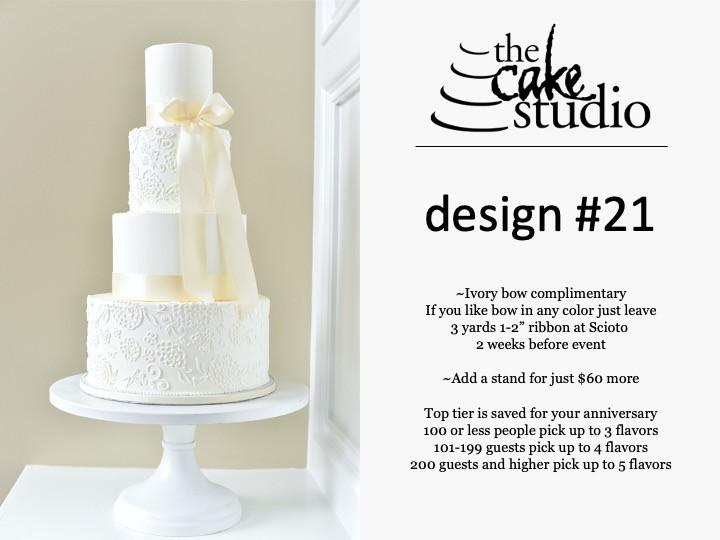 Cake Design 21