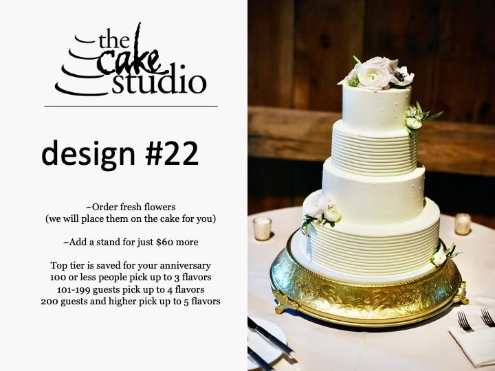 Cake Design 22