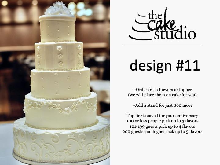 Cake Design 11