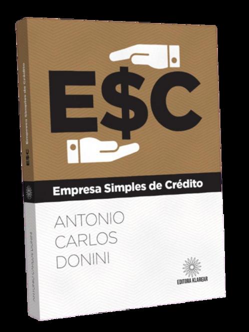 ESC - Empresa Simples de Crédito ebook