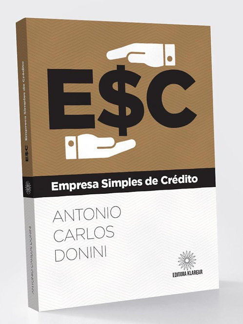 ESC - Empresa Simples de Crédito