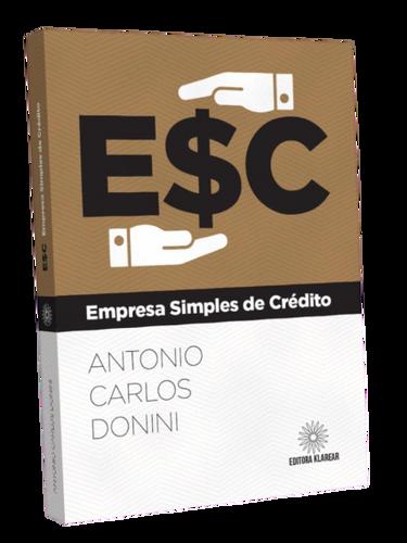EMPRESA SIMPLES DE CRÉDITO