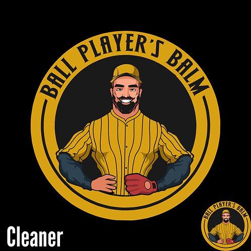 BallPlayersBalm Glove Cleaner