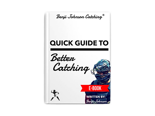 Quick Guide to Better Catching