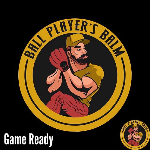 BallPlayersBalm Game Ready Glove Conditioner