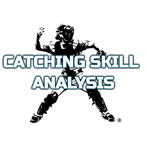 Catching Skill Analysis