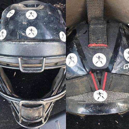 Incentive Helmet Decals