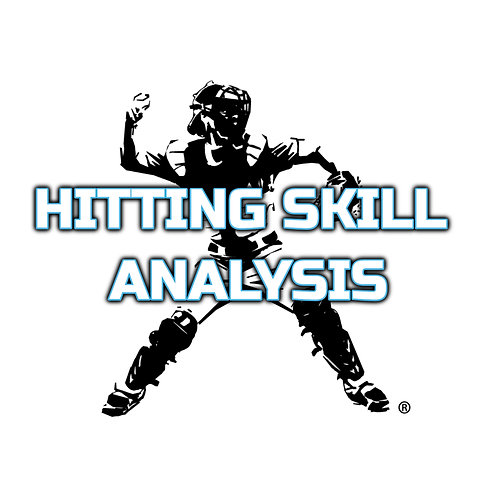 Hitting Skill Analysis