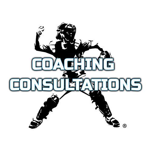 Coaching Consultations