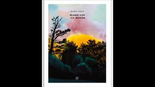 Marie Testu présente son roman-poème « Marie-Lou-Le-Monde »