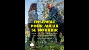 Alexis Jenni s'intéresse à la précarité alimentaire et à l'écologie