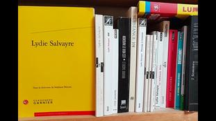 Rêver debout avec l'autrice Lydie Salvayre