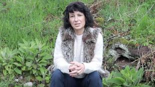 "Kapka Kassabova, son dernier roman ""L'écho du Lac"", éd. Marchialy"