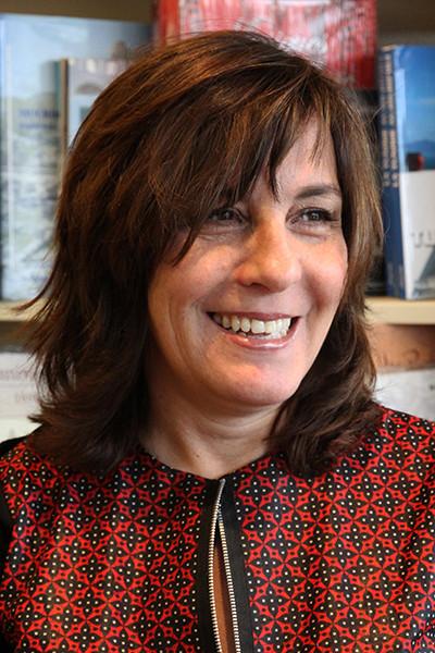 Elisabeth Daldoul, Editions Elyzad
