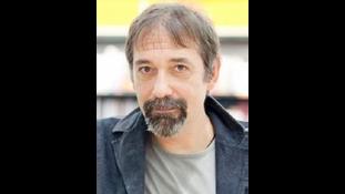 Emanuele Trevi, lauréat du Prix Strega 2021