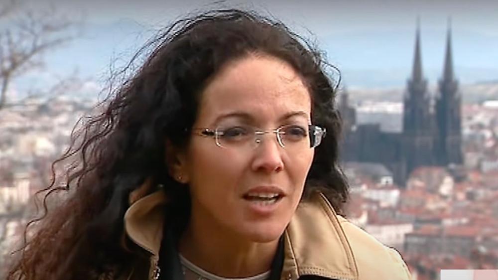 Dalie Farah