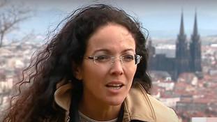 Dalie Farah lauréate du Grand Prix de l'Héroïne 2021
