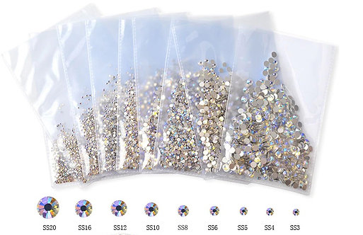 Strass pour les ongles