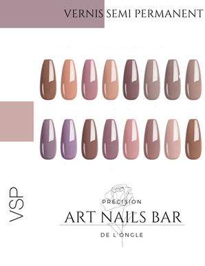 Art nails Bar Vsp