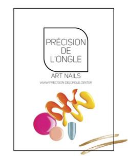Art Nail Bar Toulon Var Précision de L'O