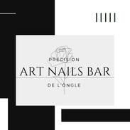 Art nails bar  Précision de L'Ongle