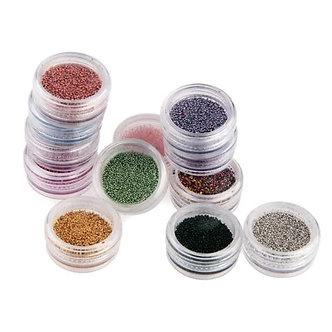 Mini caviar Précision de L'Ongle
