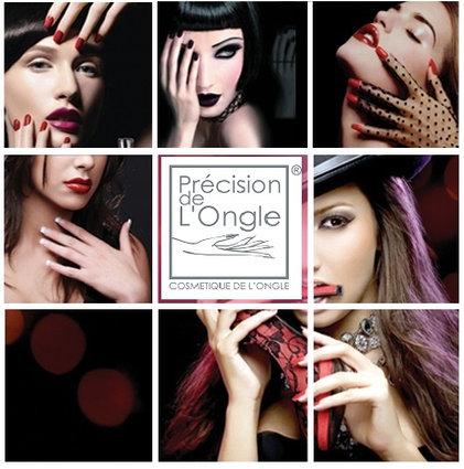 Cosmetiques Précision de L'Ongle