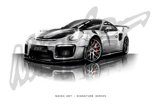 GT2 RS PRINT