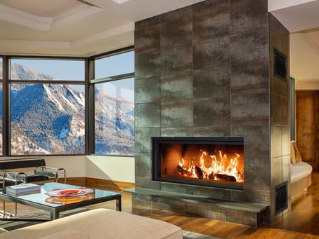 Fireplaces basics