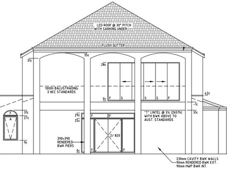 Retrospective approvals for unauthorised building works - structural engineer certification